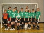 2009 Ontario Futsal Cup - Women, Boys and Girls Division