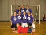 2010 Ontario Futsal Cup - Women's Division